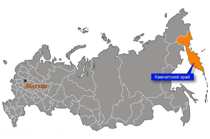 Знакомство с Камчаткой. Введение. Полуостров, Камчатка, Петропавловск-Камчатский, Длиннопост