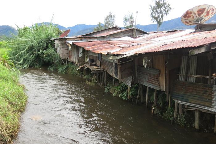Путешествие в Индонезию, часть 7. Дальше Obano ходить нельзя! Папуа, Индонезия, Путешествия, Enarotali, Длиннопост