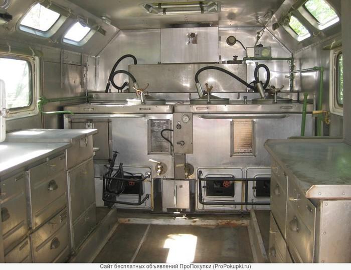 Как накормить 200 голодных солдат ? Полевая кухня армия, полевая кухня, ЗиЛ, длиннопост