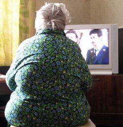 А, говорят, молодежные шоу растлевают Российское телевидение, Ток-Шоу, Анастасия Волочкова