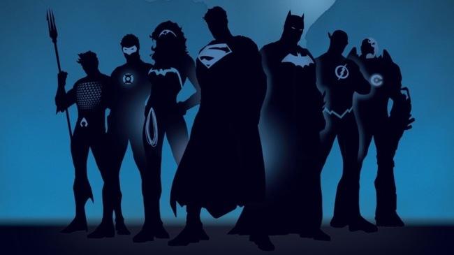 Всё могло быть иначе: отменённые фильмы DC Статья, Dc, Комиксы, Фильмы, Джордж миллер, Лига Справедливости, Flash, Чудо-Женщина, Длиннопост