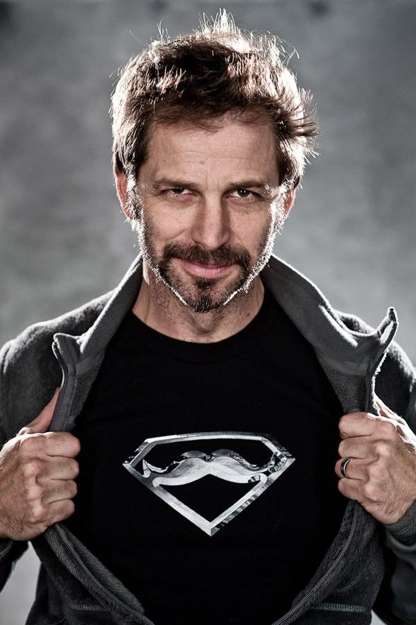 Зак догадывался Супермен, Лига Справедливости, Усы супермена, Зак снайдер, Намек