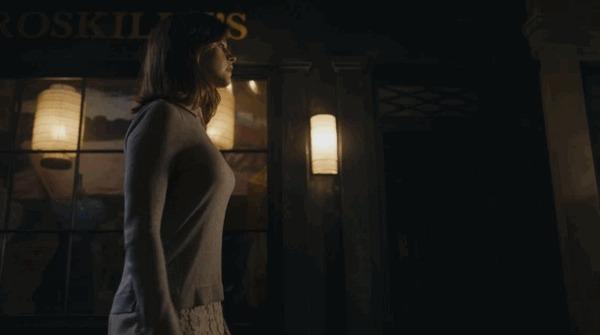 Прошло 2 года с тех пор, как Клара нашла мужество встретиться с Вороном