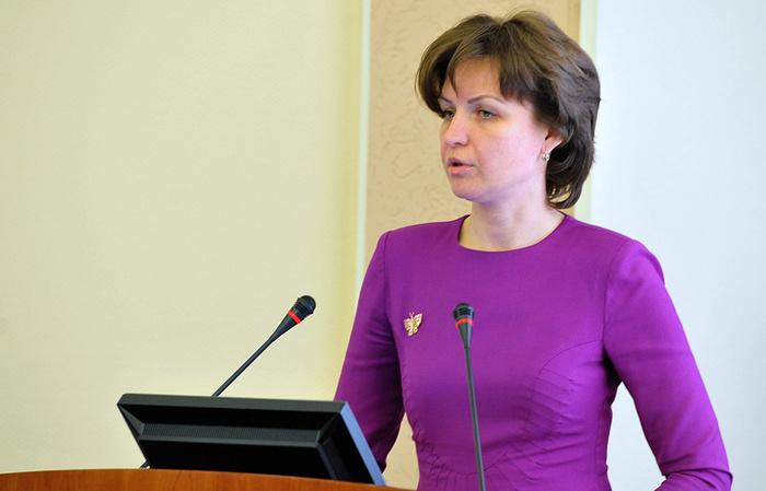 В Омске избрали мэром города женщину Мэр, Омск, Политика