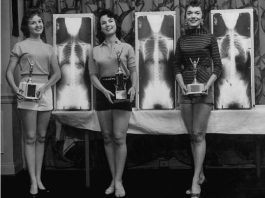 Конкурсы красоты прошлого века конкурс красоты, история, фотография, девушки, длиннопост