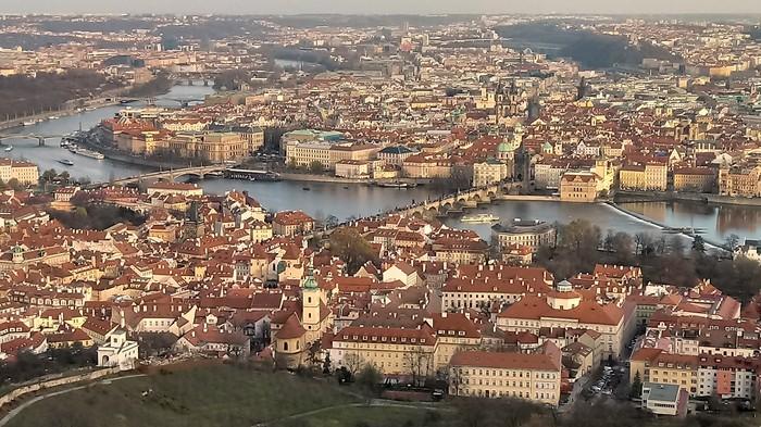 Межгород в Чехии Автобус, Пассажирские перевозки, Ну и жизнь у них там