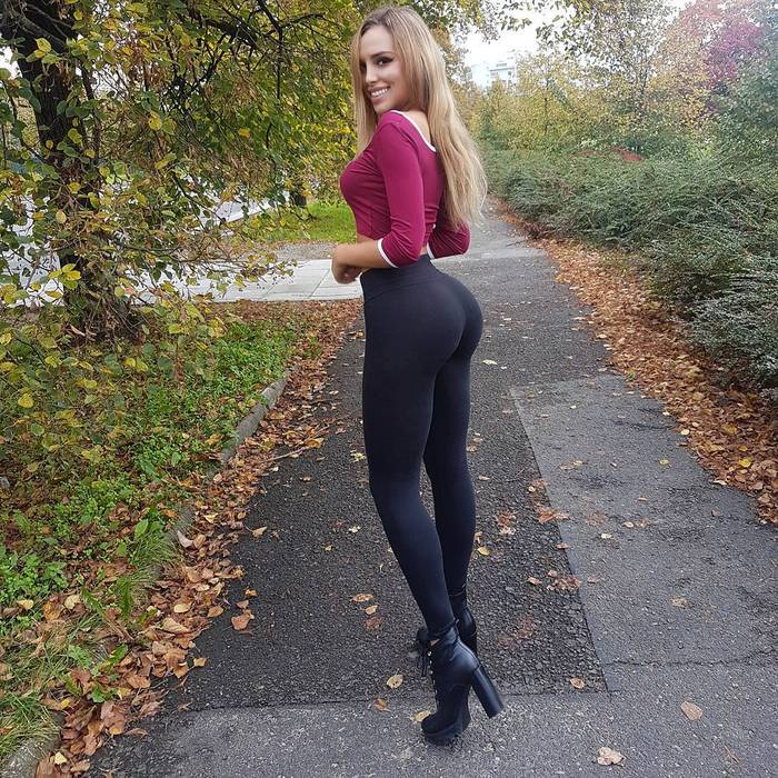 Крутые штанишки
