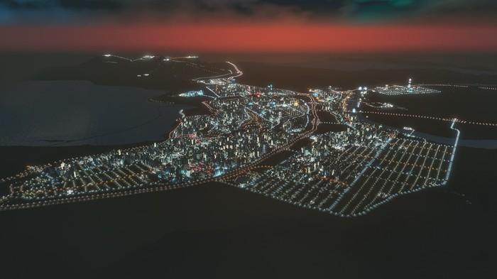Cities Skylines Cities: Skylines, Градостроительный симулятор, Градостроительство, Метро, Общественный транспорт, Длиннопост