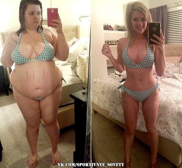 обвиснет ли кожа при похудении