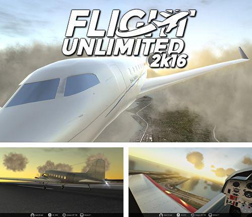 Microsoft Flight Unlimited 2K16 Game Раздача Flight Unlimited, Халява, Microsoft, Игры