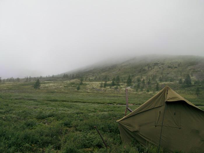 Заметки геолога. Мистическое. Геологи, Геология, Якутия, 2017, Тайга, Видео, Длиннопост