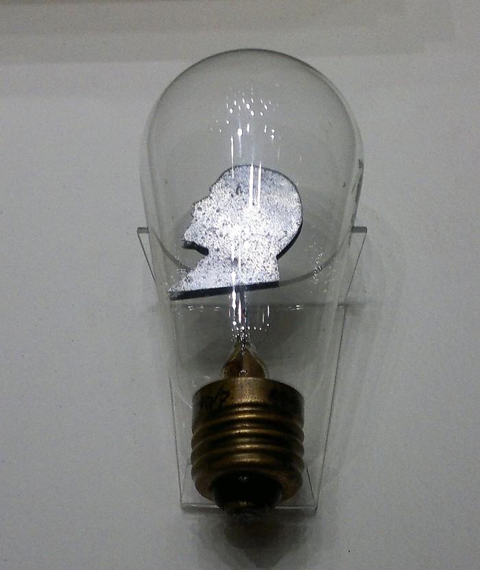 лампа ильича фото
