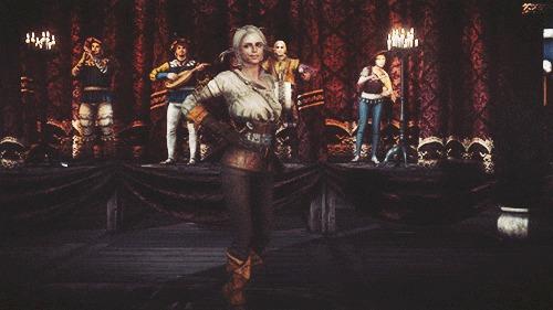 Пьяные танцующие ведьмаки (видео+отдельно гифки) Coub, Гифка, Ведьмак 3: Дикая охота, Геральт из Ривии, Ламберт, Эскель, Дийкстра, Длиннопост