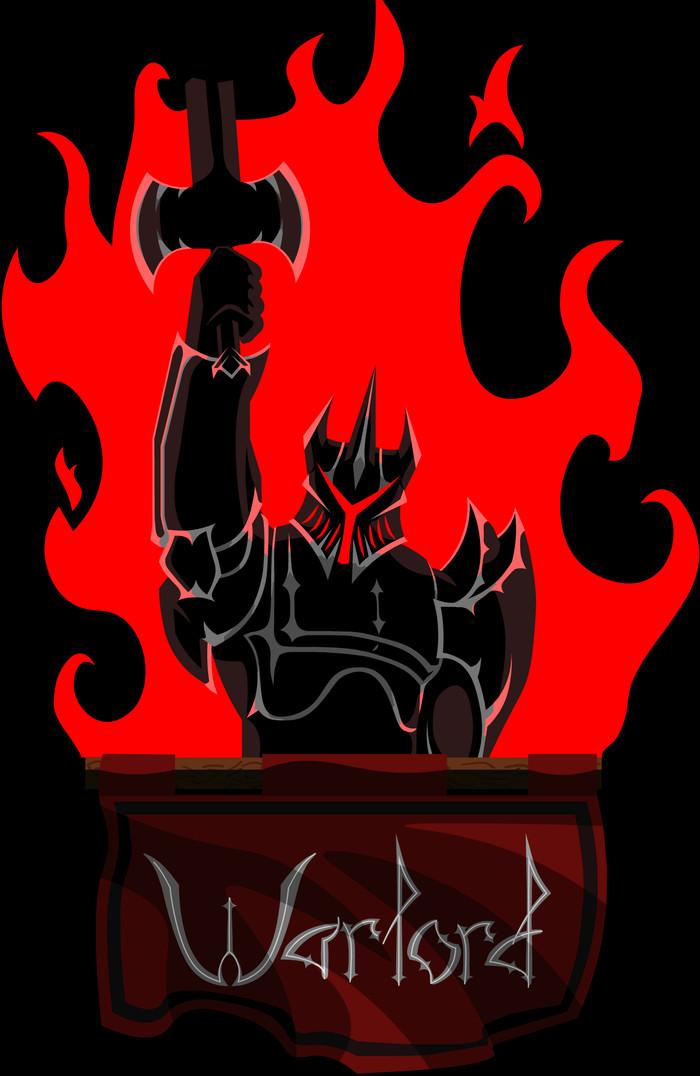Первый билд Warlord Инди игра, GameMakerStudio, Стратегия, Тайм-Менеджмент, Gamedev, Зло, Длиннопост