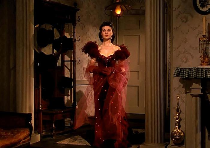 порно секс в красном платье в дворца фото