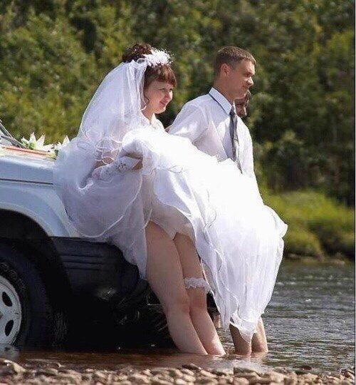 Ах эти свадьбы .... Свадьба, Нет чувства меры, За что?, Длиннопост