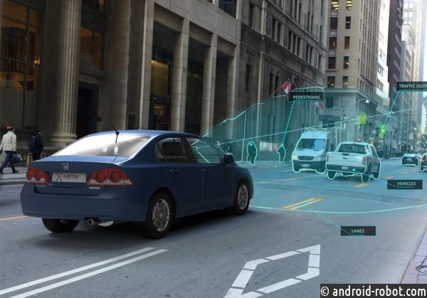 Автопилот к любому авто за 2000$ Автопилот, Лига автомобилистов, Автоматизация, Технологии будущего, Видео