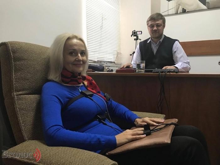 Русская госпожа наказывает раба видео