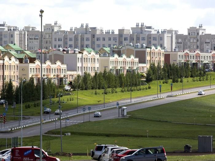 Как загубить город-сказку Кемерово, Лесная поляна, Разрез, Тулеев, Экология, Длиннопост, Политика
