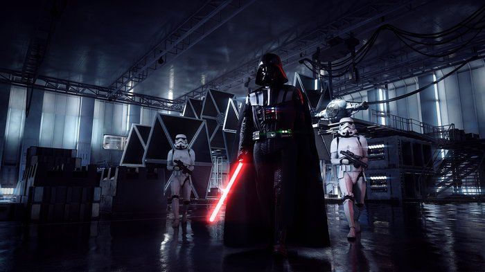 Хронология неудач ЕА или Сказ о том, как лутбоксы Battlefront II схоронили. Star Wars Battlefront II, Dice, Ea games, Лутбоксы, Длиннопост