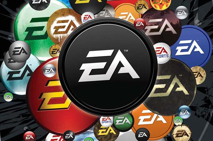 EA считает, что геймерам не нужны линейные, одиночные игры EA games, микротранзакции, Компьютерные игры, лига геймеров