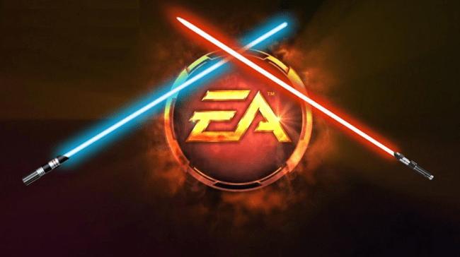 Игроки подали петицию с просьбой забрать у EA права на Star Wars star wars, EA games, Петиция, Компьютерные игры, лига геймеров