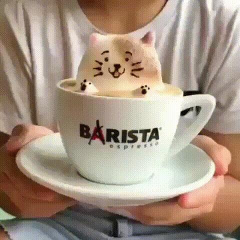 Хорошего кофе и доброго дня)