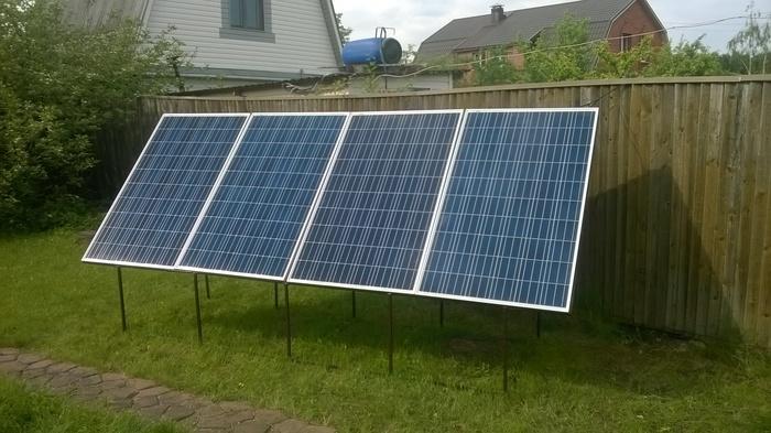 Размышления о солнечной электроэнергии 2 Солнечная энергия, Солнечная батарея, Солнечные Панели, Солнечная Электростанция, Электричество