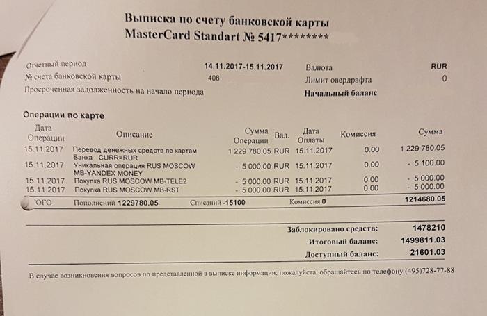 БАНК МОСКВЫ: Хотите украсть 1.5 млн — спросите меня как? Банк Москвы, Осторожно мошенники!, длиннопост