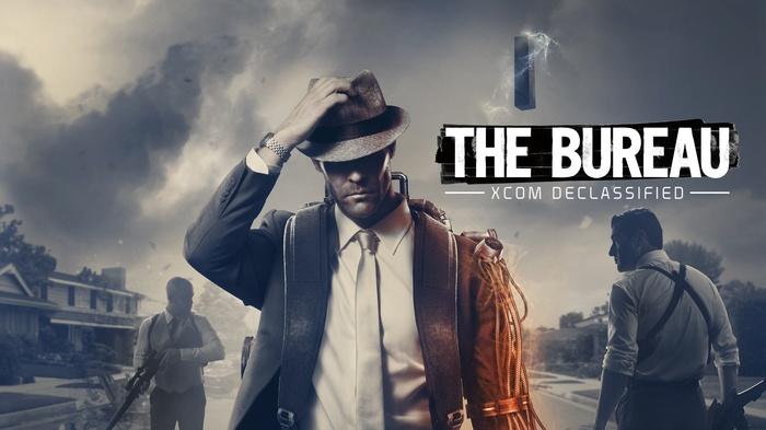THE BUREAU: XCOM DECLASSIFIED Steam, Steam халява, Humble Bundle
