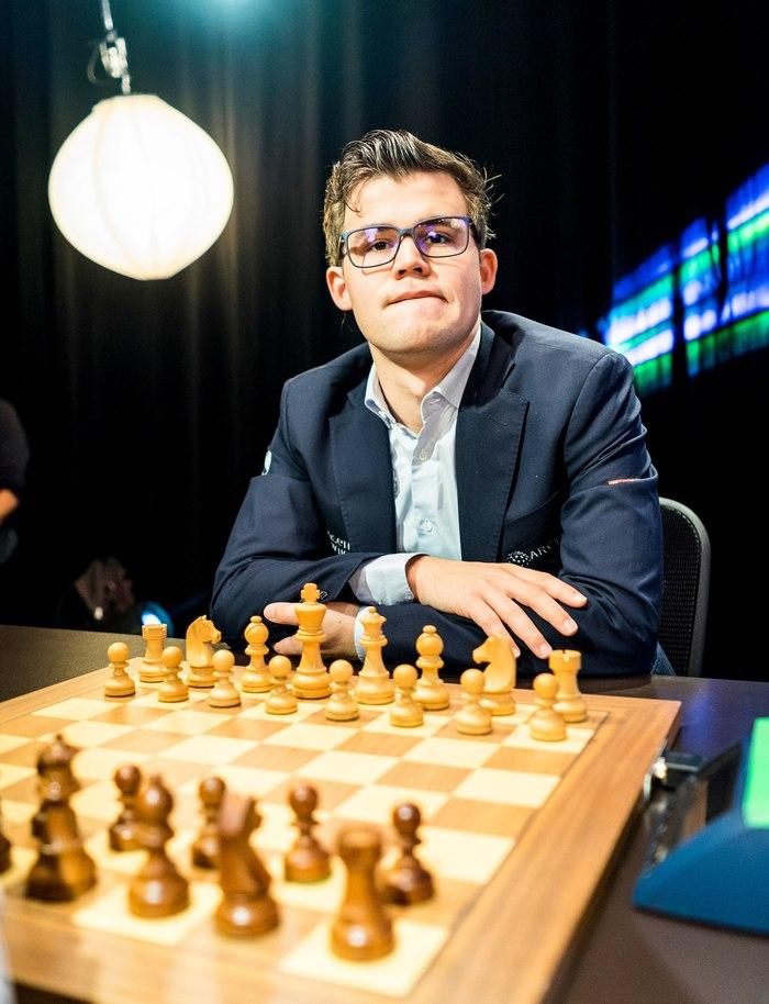 Новый рейтинг ФИДЕ Шахматы, ФИДЕ, Спорт, Длиннопост, Магнус Карлсен