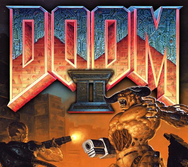 Doom 2 жив! Doom 2, Doom, Сетевая игра, Длиннопост