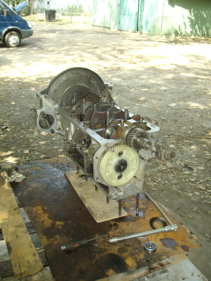 Газ 21. Реставрация. Назад 1970-е ГАЗ-21, реставрация, drive2, восстановление, длиннопост, авто