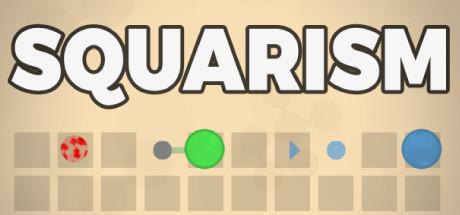 Squarism - логическая инди-игра Инди, Игры, Логика, Steam