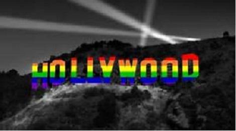 Голливуд евреи гомосексуалы