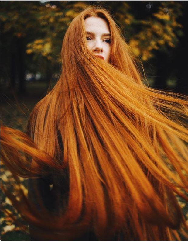 К чему снятся длинные волосы Сонник длинные волосы