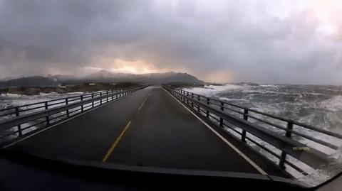 Дорога в океан