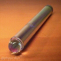 Телейдоскоп. Физика, Калейдоскоп, Красивое, Гифка