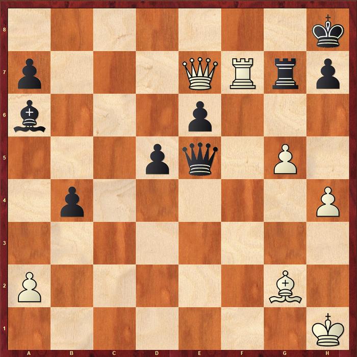 Решая шахматные задачи. Шахматы, Шахматные задачи