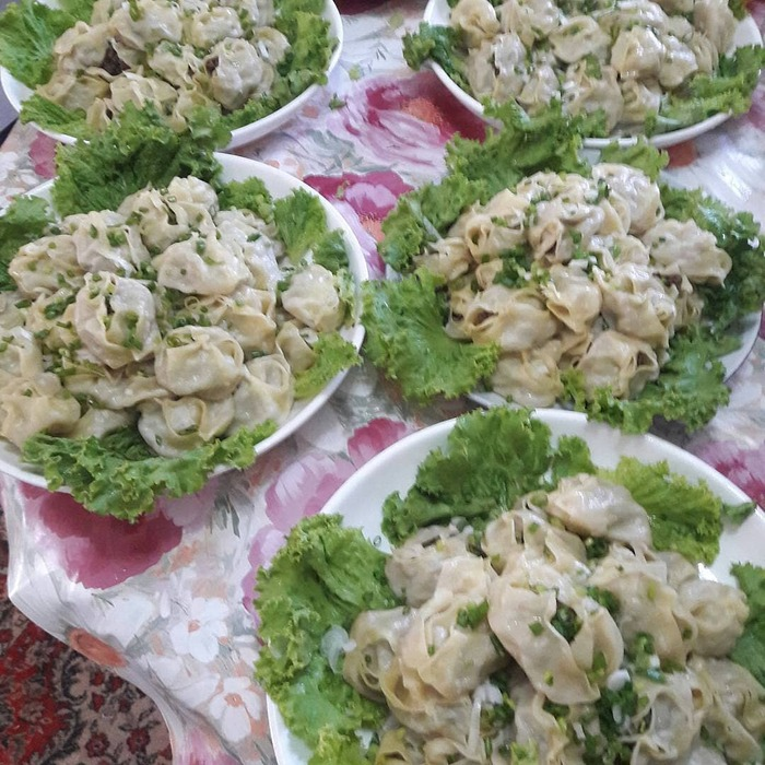 Немножк тюркской кухни вам в ленту Еда, Тюркская кухня, Длиннопост