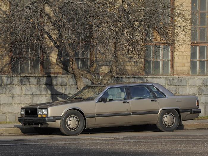 Автомобиль ЗИЛ-4102. Авто, ЗИЛ, Редкий автомобиль, Ретроавтомобиль, Техника, СССР, Автомобиль президента, Длиннопост