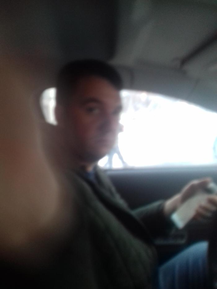 Такси Убер и безумный водитель. Такси, Uber, Хамство, Потрясающий сервис, Длиннопост