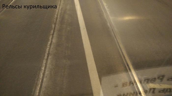 Вождение трамвая: кровь и песок Трамвай, Мат, От первого лица, Видео, Длиннопост