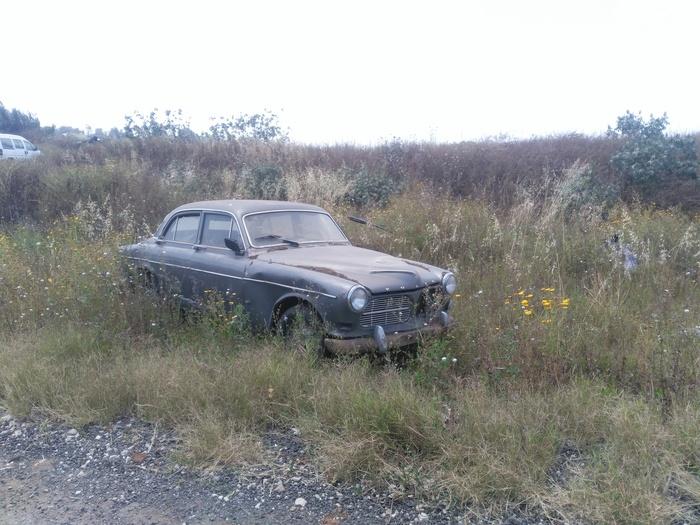 Находка Авто, Израиль, Находка, Длиннопост, Volvo