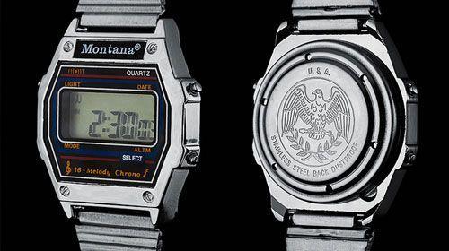 Легендарные часы «Монтана» Часы монтана, Детство 90-х, Мечта, Длиннопост