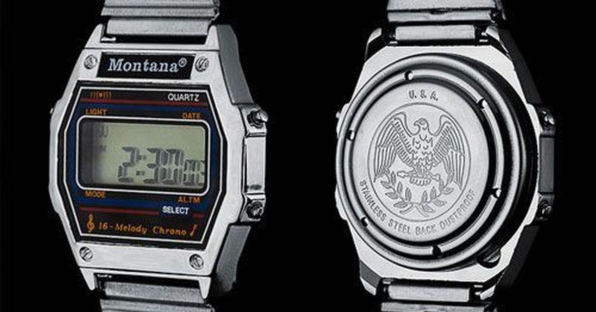 Часы монтана стоимость золотое продать часы