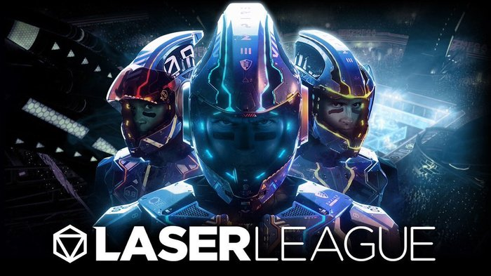 Laser League Closed Beta халява, steam, ключи Steam