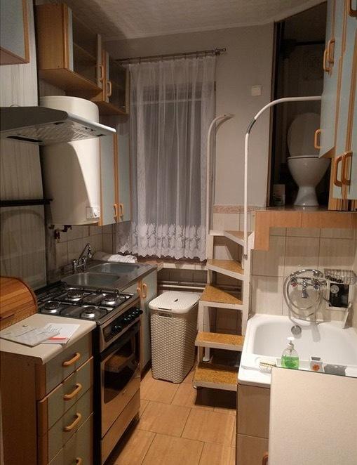 Про малогабаритные квартиры