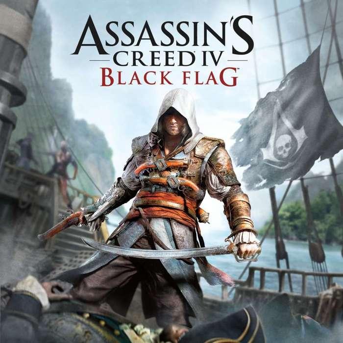 Началась раздача Assassin's Creed IV: Black Flag Uplay, Халява Uplay, Assassins creed 4