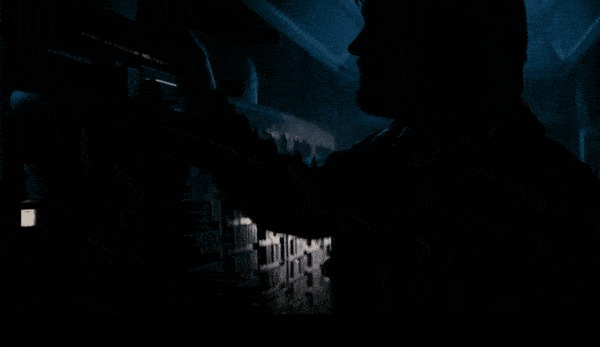 Ключ к суперкомпьютеру MU-TH-UR. (Реквизит из фильма Чужой (1979)) Чужой, Ридли Скотт, Реквизит, Ностромо, Суперкомпьютеры, Пропсы, Эллен Рипли, Фильмы, Гифка, Длиннопост